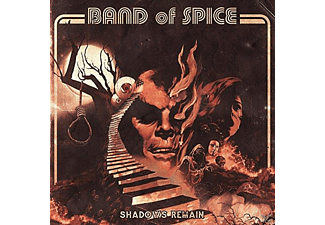 Band Of Spice - Shadows Remain - (Vinyl)