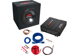 renegade rbk550xl subwoofer mediamarkt. Black Bedroom Furniture Sets. Home Design Ideas