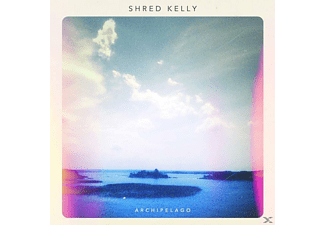 Shred Kelly - Archipelago - (LP + Bonus-CD)