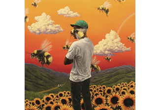 The Creator Tyler - Flower Boy - (Vinyl)
