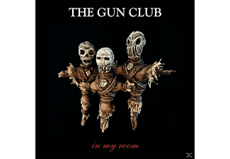The Gun Club - In My Room - (CD)