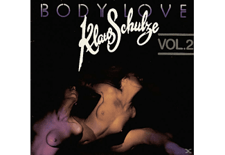 Klaus Schulze - Body Love,Vol.2 (Remastered 2017) - (Vinyl)