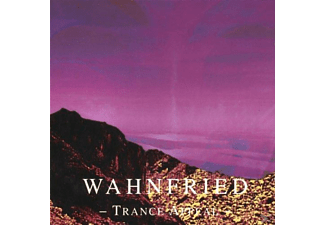 Richard Wahnfried - Trance Appeal (Remastered 2017 2LP) [Vinyl]