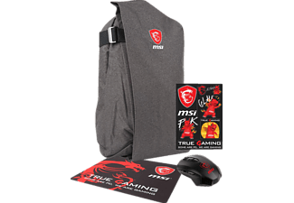 MSI GAMING MULTI-PACK 2018