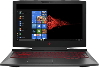 HP Gaming Notebook Omen 15-ce005ng (1UP77EA#ABD)