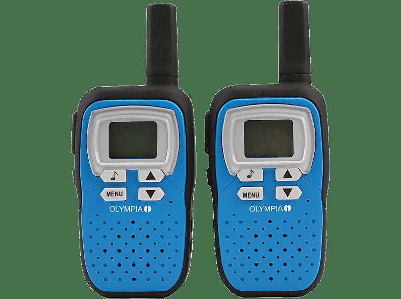 OLYMPIA PMR 1208 Blue smartphones   smartliving συσκευές πλοήγησης  gps walkie talkie