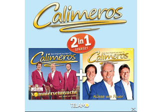 Calimeros - 2 in 1 [CD]