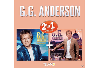 G.G. Anderson - 2 in 1 - (CD)