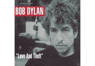 - LOVE AND THEFT [Vinyl]