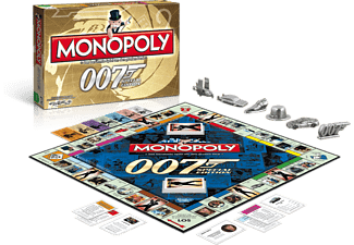 Monopoly - James Bond (Limited Edition)