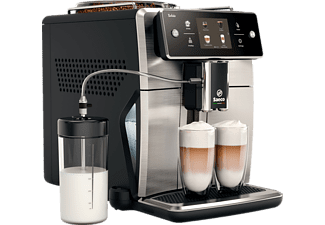 saeco kaffeevollautomat sm 7683 00 xelsis keramik scheibenmahlwerk mediamarkt. Black Bedroom Furniture Sets. Home Design Ideas