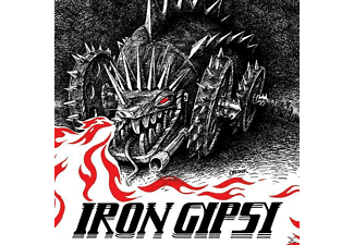 Iron Gypsy - Iron Gypsy - (CD)