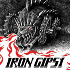 - IRON GYPSY [CD]