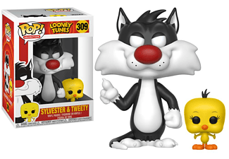 POP! Animation: Looney Tunes - Sylvester+ Tweety