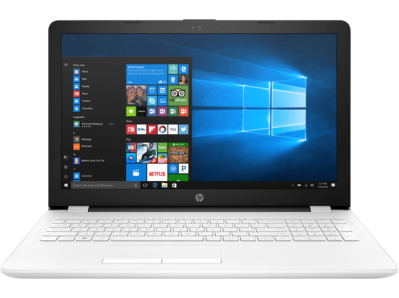 HP 15-BW024NV AMD Α12-9720P APU Quad Core/ 8GB/ 1TB/ Radeon 530 4GB/ Full HD laptop  tablet  computing  laptop laptop από 14 laptop  tablet  computing  lapto