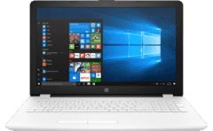 HP 15-BW025NV AMD E2-9000e Dual Core / 4GB / 1TB / Full HD