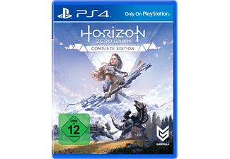 Horizon: Zero Dawn (Complete Edition) [PlayStation 4]