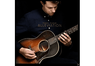 Mikkel Ploug - Alleviation - (CD)
