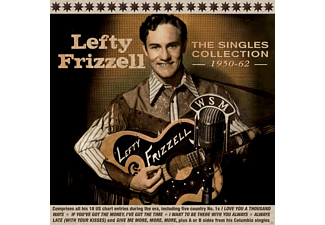 Lefty Frizzell - The Singles Collection 1950-62 - (CD)