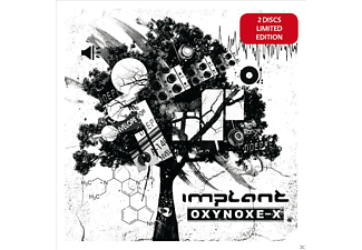 Implant - Oxynoxe-X (Limited) - (CD)