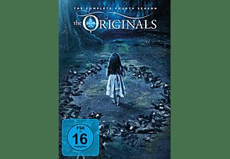 The originals staffel 4 dvd tv serien dvd mediamarkt for The originals staffel 4