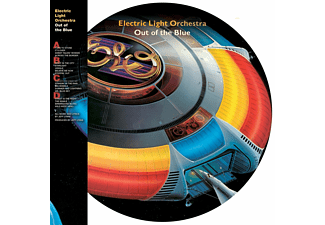 Electric Light Orchestra - Out of the Blue (Vinyl LP (nagylemez))