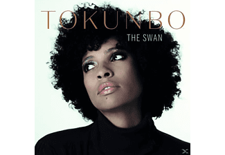 Tokunbo - The Swan - (CD)