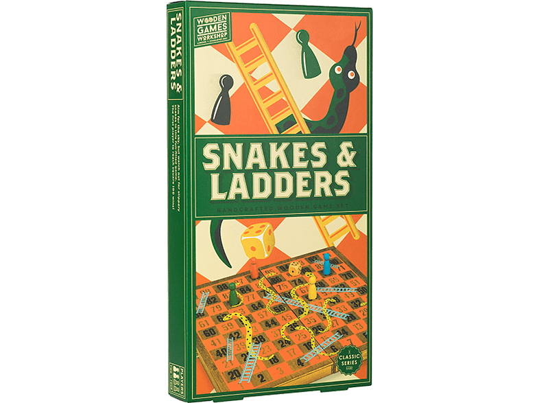 WG-2 Professor Snakes and Ladders gaming παιχνίδια επιτραπέζια gaming παιχνίδια