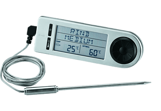 RÖSLE 43325, Digitales Bratenthermometer