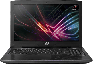 "ASUS ROG Strix GL503VM-GZ028T notebook (15,6"" FullHD/Core i7/16GB/256GB SSD + 1TB HDD/GTX1060 6GB/Win 10)"