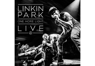 Linkin Park - One More Light (Live) (CD)