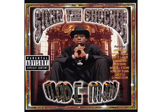 Silkk The Shocker - Made Man [Vinyl]