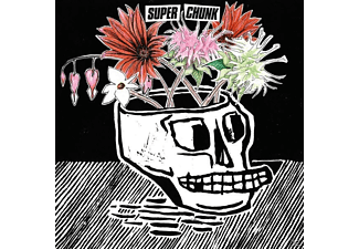 Superchunk - What A Time To Be Alive - (CD)