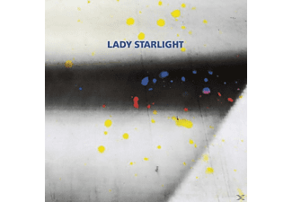 Lady Starlight - Which One Of Us Is Me? - (Vinyl)