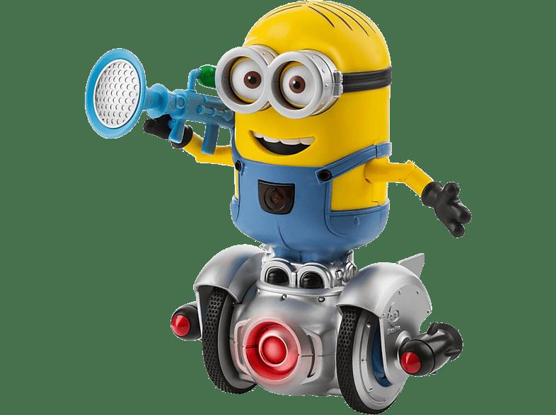 WOWWEE Mip Minions smartphones   smartliving smartphone gadgets ρομπότ gaming παιχνίδια stem
