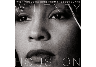 Whitney Houston - I Wish You Love: More From the Bodyguard (25th Anniversary) (CD)