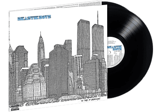 Beastie Boys - To The 5 Boroughs (Vinyl LP (nagylemez))