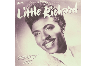 Little Richard - Greatest Hits (Vinyl LP (nagylemez))