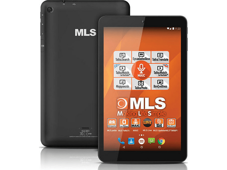 MLS Life laptop  tablet  computing  tablet   ipad android tablet