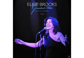 Elkie Brooks - Greatest Hits Live In London - (Vinyl)