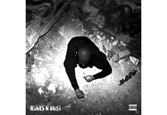 Trizz - Ashes N Dust - (CD)
