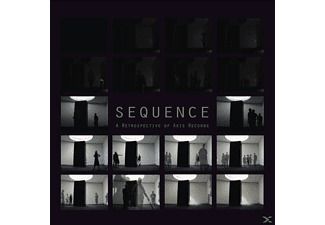 Jeff Mills - SEQUENCE-A Retrospective Of Axis Records - (CD)