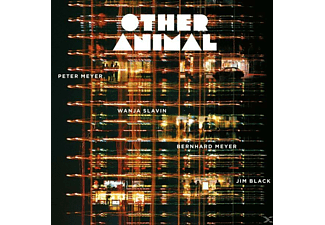 Other Animal - Other Animal - (CD)