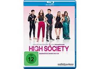 High Society - (Blu-ray)