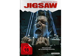 Jigsaw (Limited Collector's Edition) [Blu-ray]
