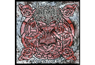 Unleashed - Victory (Grey) - (Vinyl)
