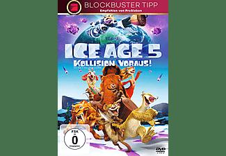 Ice Age 5 - Kollision voraus! [DVD]