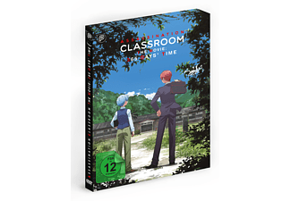 Assassination Classroom The Movie: 365 Days' Time - (DVD)