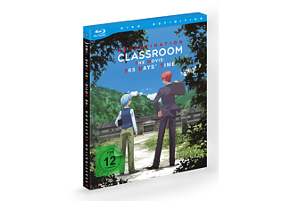 Assassination Classroom The Movie: 365 Days' Time - (Blu-ray)