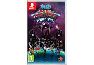 Koch Media 88 Heroes (98 Heroes Edition) Nintendo Switch (RIS006.BX.RB)